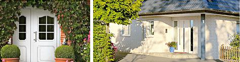Die passende Tür zu Ihrer Welt.   Haustüren   App Fenster GmbH
